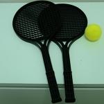 Líný tenis / Soft tennis