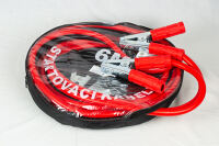 Startovací kabely / Jumper cables