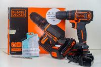 Akuvrtačka / Cordless drill