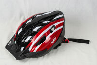 Přilba na kolo / Bicycle helmet