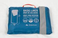 Vložka do spacáku - modrá/ Sleeping bag liner - blue