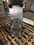 Stainless Steel Sink & draining Board