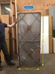 Dealers Door (805 x 1950mm)