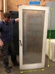 Glass Door (880 x 2005mm)