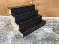 Independent Treads (Set A)