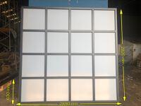 Window Panel 2890x2820x630
