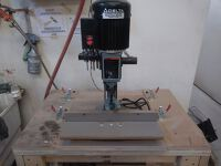 Delta Table Top Mortising Machine
