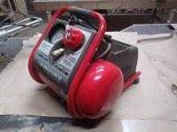 Husky Portable Air Compressor