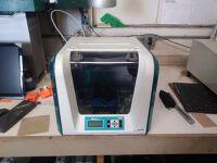 Xyz Davinci Jr 1.0 3D Printer