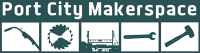 Port City Makerspace - Tool Loan Program