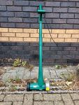 Electric Patio Brush Cleaner