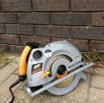 Corded Circular Saw (185 mm (230 V))