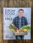 Book - Grow Food For Free