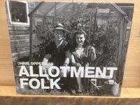 Book - Allotment Folk