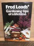Book - Gardening Tips of a Lifetime