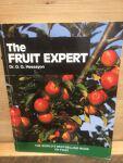 Book - The Fruit Expert