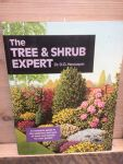 Book - The Tree & Shrub Expert