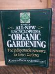 Book - Rodale's All-New Encyclopedia of Organic Gardening