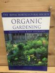 Book - Organic Gardening