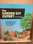 Book - The Garden D.I.Y. Expert