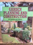 Book - Garden Planning & Construction