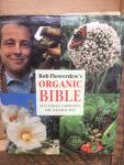 Book - Bob Flowerdew's Organic Bible