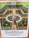Book - A Nation of Gardeners