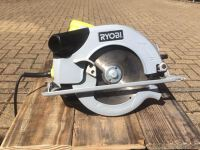 Corded Circular Saw (190 mm)