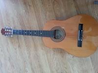 Castilla 3/4 Classical Acoustic Guitar