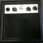 First Act MA2039 Guitar Amplifier