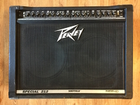Peavey Transtube Special 212 Guitar Amplifier