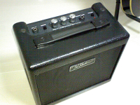 B.C. Rich BCL10 Guitar Amplifier