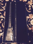 Hohner B2A F1 Electric Bass