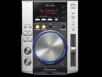 Pioneer CDJ-200 Compact Disk Player