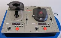 Stanton - Vestex CD-11 Double Cd Player
