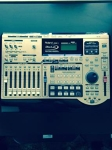 Roland CDX-1 DiscLab Multitrack CD Recorder/Audio Sample Workstation