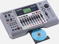 Boss BR-1180 Digital Recording Studio