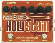 Electro-Harmonix Holy Stain Effect Pedal
