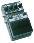 DigiTech DigiVerb Digital Reverb Effect Pedal
