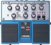 Boss CE-20 Chorus Ensemble Effect Pedal