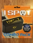 1SPOT Power Adapter Combo Pack