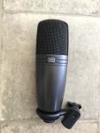 Tascam TM78 Microphone