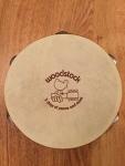 Woodstock Tambourine