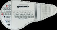 Omnichord System II Synthesizer