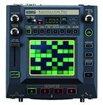 Kaoss Pad Synthesizer