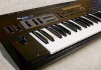 KORG DS-8 Synthesizer