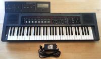 Seiko DS 250 Synthesizer
