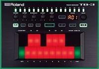 Roland TB-3 Touchline Bass
