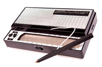 Dubreq Stylophone Synthesizer