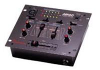 Audio Technica AM150 Stereo Mixer